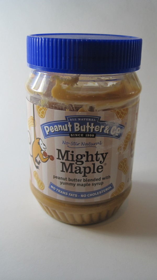reviews    peanut butter  amp  co  mighty maple peanut butter review