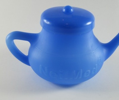 NeilMed Neti Pot Review