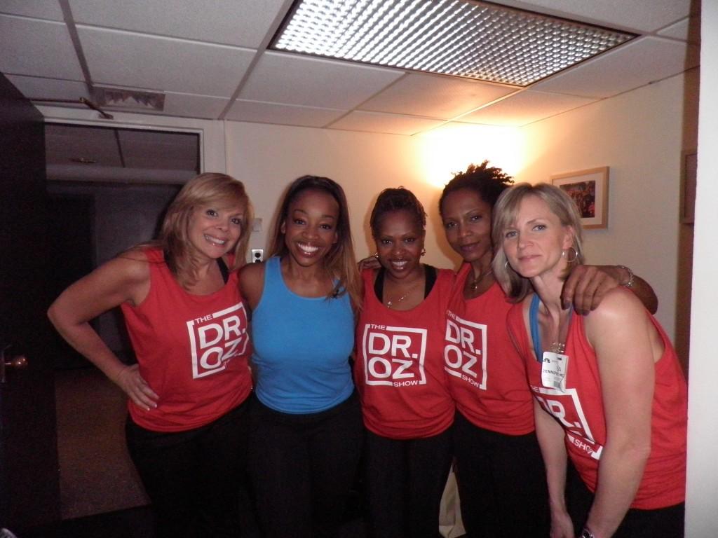 Dr Oz's Girls
