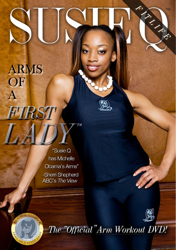 Susie Q Arms Of A First Lady Review