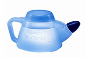 Waterpik SinuSense Neti Pot Review