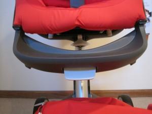 Stokke Xplory Footrest